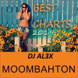 DJ AL3X - Moombahton ShutUp Party Mix Summer 2019