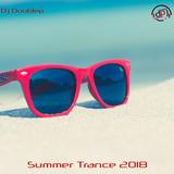 Dj Doublep - Summer Trance 2018