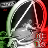 Mixathor Italian Mix Vol.1 - The Italians
