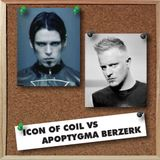 DJLiquid - Icon of Coil vs Apoptygma Berzerk