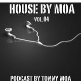HOUSE BY MOA VOL.04