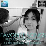 Ina Marie's Favorite Songs