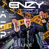 ENZY - LiveSet @ Alfa Future People Snow Edition 2019
