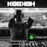 Warmup Agosto Energymix Mixed by KooKOh