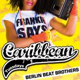 ˙·•●★ Teil 2 Caribbean Tuesdays 3.8.10  ♫♪♫ Live Mix by ★ Selecta Mista K. ★●•·