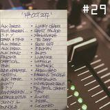 14th October 2017 - Drum & Bass Mix