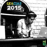 Mix Ahí te ves 2015 (Año Nuevo) - Milo DJ