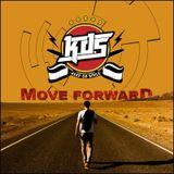 K.D.S - Move Forward (2015)