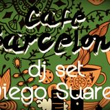 Diego Suarez - Live @ Cafe Barcelona 02.11.12 (Mar del Plata, Arg.)