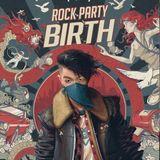 Jun / 2017 BIRTH MIX CD