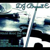 House Music 2nd Mix 2014