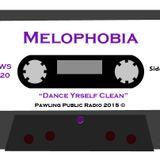 Melophobia - Dance Yrself Clean (January 15, 2016)