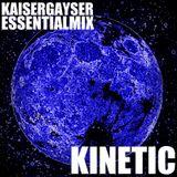 Kaiser Gayser 'Kinetic' Essential Mix