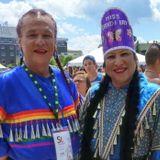 May 17 2017 - Two Spirit Pow Wow & Valerie Korinek on Winnipeg's radical queer history