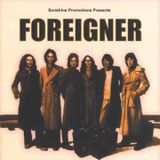 Foreigner - Tribute