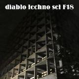Diablo techno set Feb 23rd 2018
