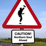 Dave's Northern Soul Show Bishop Auckland Rugby Club 1st Hour 21st June 2013