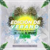 3.- Reggaetón Veranero Mix - Dj David LMI