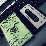 Uprising DJ Paulo 28-6-97 MC DOMER & ELL