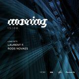 Rods Novaes live at D-edge - Moving - 15.06.17