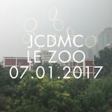 Cosmic Delights LIVE 07 Jean Charles de Monte Carlo at Zoo Usine  07.01.2017