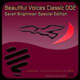 MDB - BEAUTIFUL VOICES CLASSIC 002 (SARAH BRIGHTMAN SPECIAL EDITION)