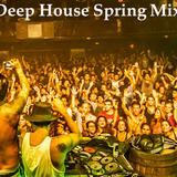 Deep House Spring Mix