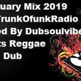 February Mix 2019 (By DJ Dubsoulvibe)