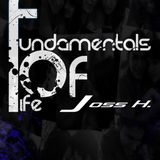 FUNDAMENTALS OF LIFE 8