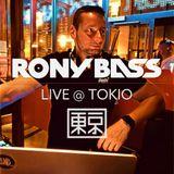 RONY-BASS-LIVE@TOKIO-2018-07-21
