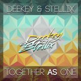 Deekey & Stellix - Together As One Mix