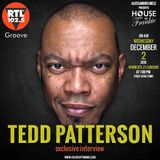 HOUSE OF FRANKIE GUEST TEDD PATTERSON