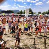 Juan Manuel @ Homerun Open Air Festival Live DJ SET Part 1