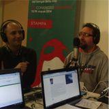 Intervista a Giulio Stumpo, Amministratore di SmartIt   XVI Congresso nazionale Arci 13-16.03.2014