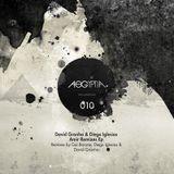 David Granha & Diego Iglesias - Amir (Gai Barone Remix )