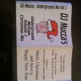 DJ Mucca Underground House Mix Vol 2 2000