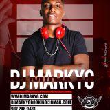 DJ Marky G 88.1 Mix Waterloo, Iowa