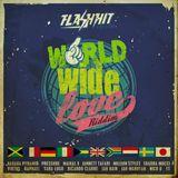 """Mr. Bruckshut - """"World Wide Love Riddim (2012) Mix"""""""