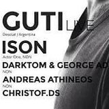 SET MIX 27 FEB/Celebrate 15 years of Non Aesthetics w/Special Guest GUTI(Desolat) Block33