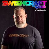 Swishcraft Music presents Matt Consola World Pride 2019