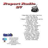 Rupert Radio 27