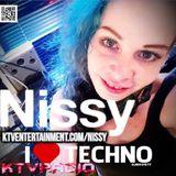 NISSY - djkenny podcast