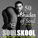 50 SHADES of SOUL (Slow banger mix) *Recommended if u like Jodeci, R. Kelly, H-Town, Joe, Jon B