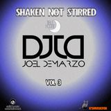 Shaken not Stirred Vol 3