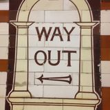 WAY OUT RADIO #5: CRASS SPECIAL | PENNY RIMBAUD INTERVIEW
