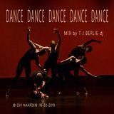 DANCE DANCE DANCE DANCE DANCE │ DJV NAARDEN