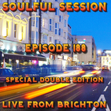 Soulful Session, Zero Radio 26.8.17 (Episode 188) LIVE From Brighton with DJ Chris Philps