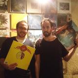 Aurelio Lost Grooves x Craig Ouar • DJ set • LeMellotron.com