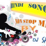 Hindi Songs Nonstop Mix - (Dj Sandy Sandesh)