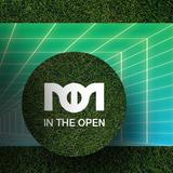 in open